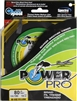 Power Pro Spectra  Premier Micro Braid 80 LB. Test 150 Yard Spool
