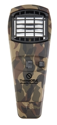 Thermacell Mosquito Repellant Appliance 12 Hr. Camo