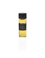 Signature Scent Body Oil