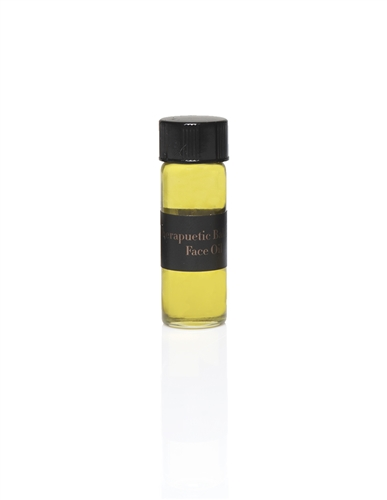Therapeutic Balancing Face Oil