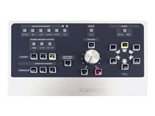 Audient ASP510 Surround Sound Monitor Controller