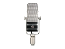 AEA R44C - Museum-Quality Reproduction Ribbon Microphone