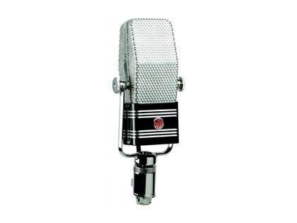 AEA R44CX Ribbon Microphone