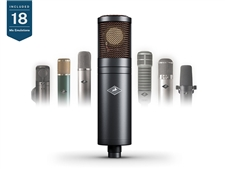 Antelope Audio Edge Duo Modeling Microphone