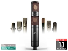 Antelope Audio Edge Quadro Modeling Microphone