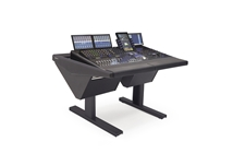 Argosy Eclipse Desk for Avid S4 - 4 Foot Wide Base System