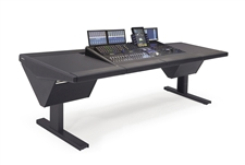 Argosy Eclipse Desk for Avid S4 - 4 Foot Wide Base System with Desk (L) and Desk (R)
