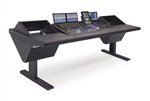 Argosy Eclipse Desk for Avid S4 - 4 Foot Wide Base System with Rack (L) and Rack (R)