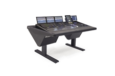 Argosy Eclipse Desk for Avid S4 - 5 Foot Wide Base System