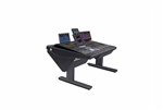 Argosy Eclipse Desk for Avid S6 - 4 Foot Wide Base System