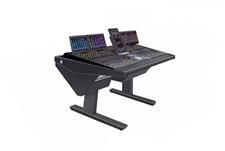 Argosy Eclipse Desk for Avid S6 - 5 Foot Wide Base System