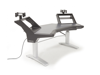 Argosy Halo Plus E2 Workstation Desk