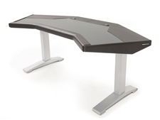Argosy Halo G Workstation Desk