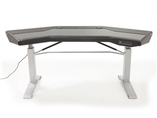 Argosy Halo GE Sit-Stand Workstation Desk