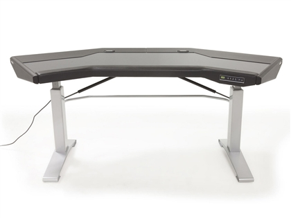 Argosy Halo G E Sit-Stand Workstation Desk