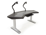 Argosy Halo G Plus Workstation Desk