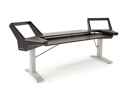 Argosy Halo K88 Base Workstation Desk