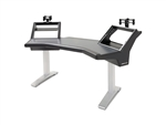 Argosy Halo Plus Workstation Desk