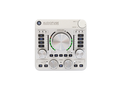 Arturia AudioFuse Portable Audio Interface
