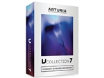 Arturia V Collection 7 - Software Instrument Bundle