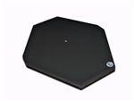 ASC MonitorStand Base Plates - 11 Inch (Pair)