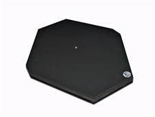 ASC MonitorStand Base Plates- 13 Inch (Pair)