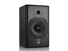 ATC SCM12 Pro Install - 2-Way Compact Passive Studio Monitor Speakers (Pair)