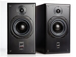 ATC SCM20ASL Pro MK2 2-Way Compact Active Studio Monitor Speakers