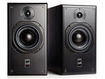 ATC SCM20PSL Pro MK2 2-Way Compact Passive Studio Monitor Speakers (Pair)