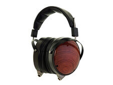 Audeze LCD-XC Headphone with Travel Case