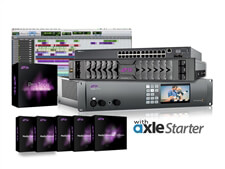 Avid NEXIS Premium Team Bundle