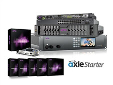Avid NEXIS Ultimate Team Bundle
