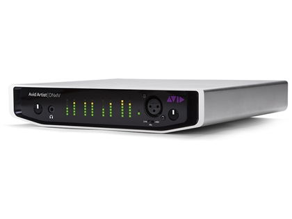 Avid Artist | DNxIV Video I/O Interface