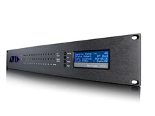 Avid Pro Tools MTRX Multi-Format I/O and Monitor Controller