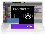 Avid Pro Tools 1-Year Software Updates + Support Plan RENEWAL - Education Pricing