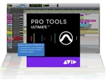 Avid Pro Tools Ultimate 1-Year Subscription RENEWAL