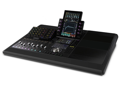 Avid S4-8 Control Surface