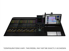 Avid Pro Tools | S6 M10 24-5 Control Surface with Producer Desk
