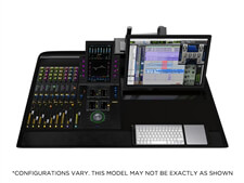 Avid Pro Tools | S6 M10 8-5 Control Surface with Producer Desk