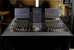 Avid Pro Tools | S6 M40 16-5 Control Surface (Used)