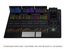 Avid Pro Tools | S6 M40 24-5-D Control Surface