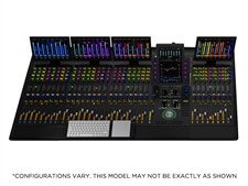 Avid Pro Tools | S6 M40 32-5-D Control Surface