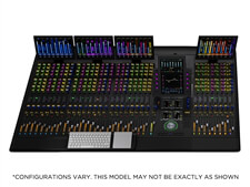 Avid Pro Tools | S6 M40 32-9-D Control Surface