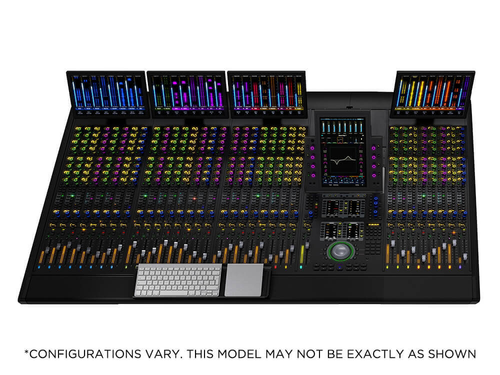 Groovy Avid Pro Tools S6 M40 32 9 D Control Surface Download Free Architecture Designs Scobabritishbridgeorg