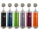 Blue Microphones Bottle Custom Shop