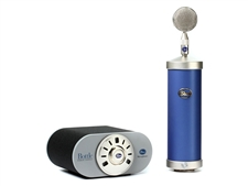 Blue Microphones Bottle - Tube Condenser Microphone