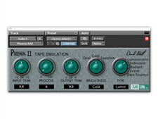 Crane Song Phoenix II Plug-in