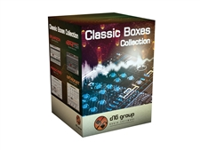 D16 Group ClassicBoxes Collection