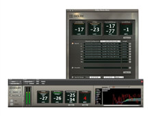 Dolby Media Meter V2 Loudness Software