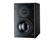 Dynaudio BM6A Studio Monitor Speakers